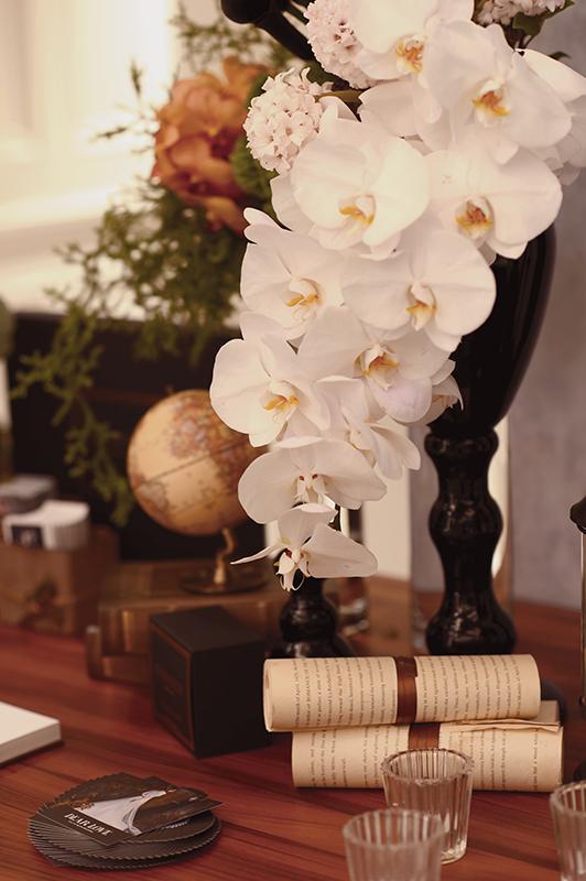 當代時尚,婚禮顧問,婚禮佈置,翡麗詩莊園,教堂婚禮