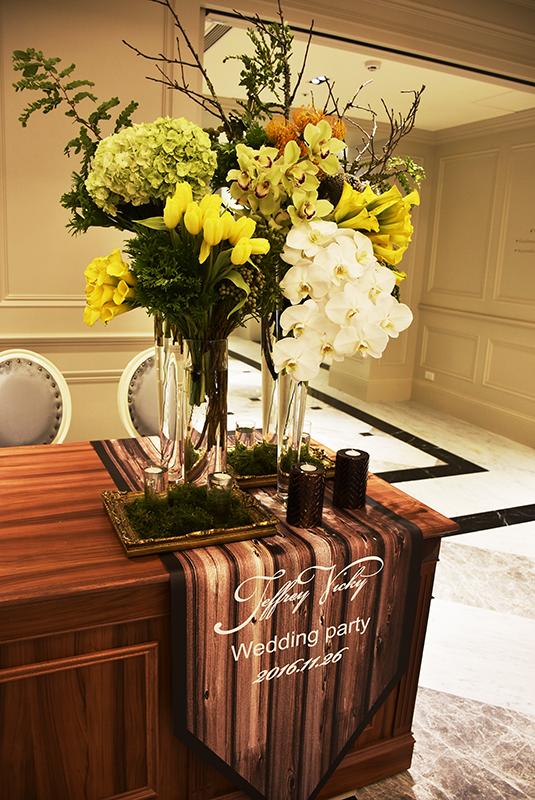 當代時尚,婚禮顧問,婚禮佈置,翡麗詩莊園,花園婚禮