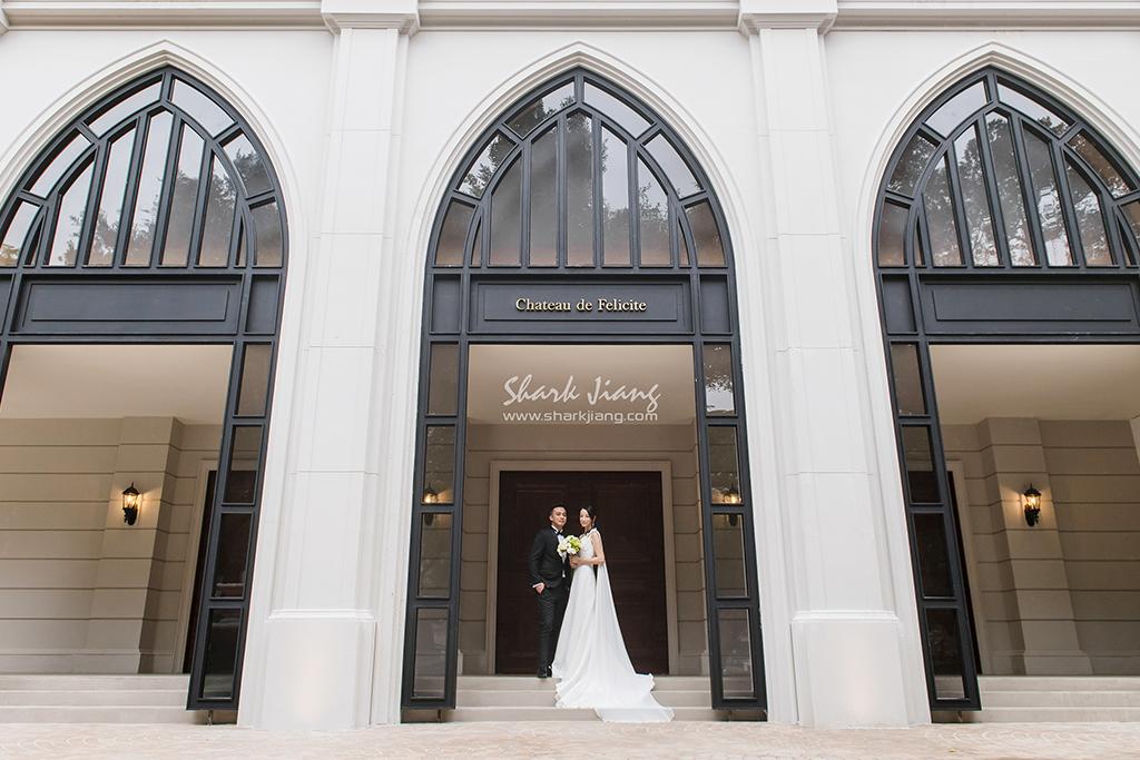 當代時尚,婚禮顧問,婚禮佈置,翡麗詩莊園,花園婚禮,鯊魚婚攝