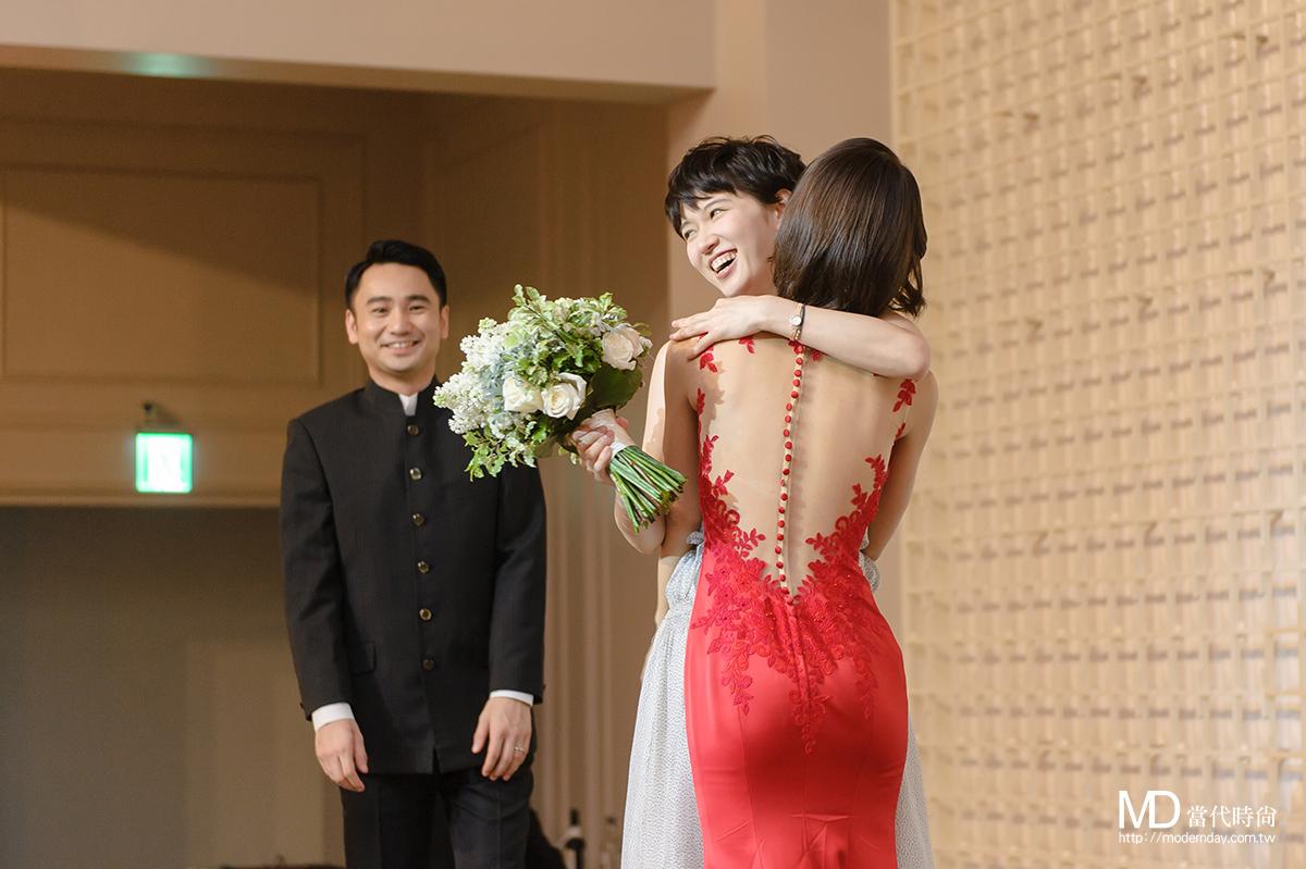 翡麗詩莊園,當代時尚婚禮顧問,婚禮佈置,大久保麻梨子,