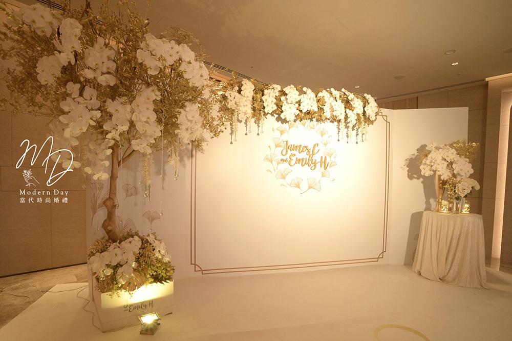 台北美福大飯店,當代時尚婚禮顧問,