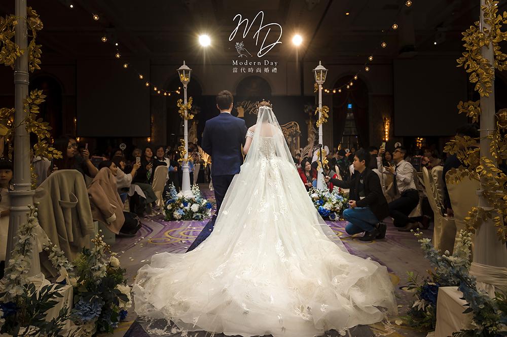 台北文華東方酒店,當代時尚婚禮顧問